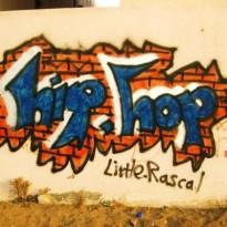 Grafitti (Hip-hop) Jul1309