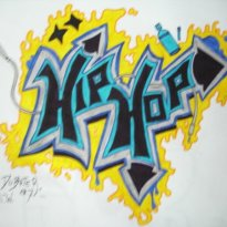 HipHop_Graffiti_by_DUB187