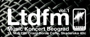 LTDFM Music
