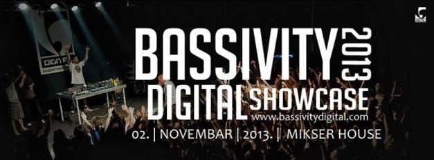 bassivity digital showcase 2013