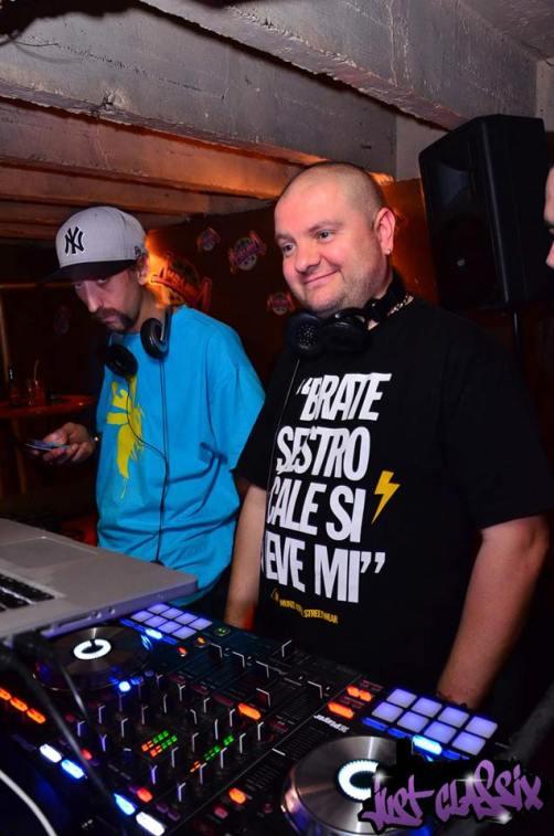 DJ Munja