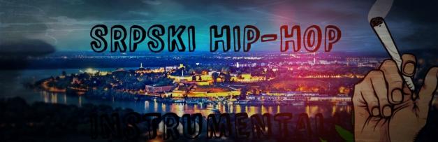 Srpski hip hop instrumentali mix